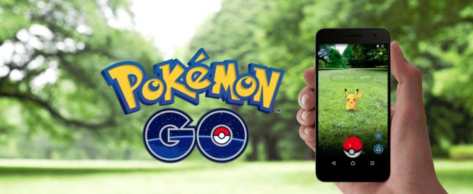 @Pokémon GO