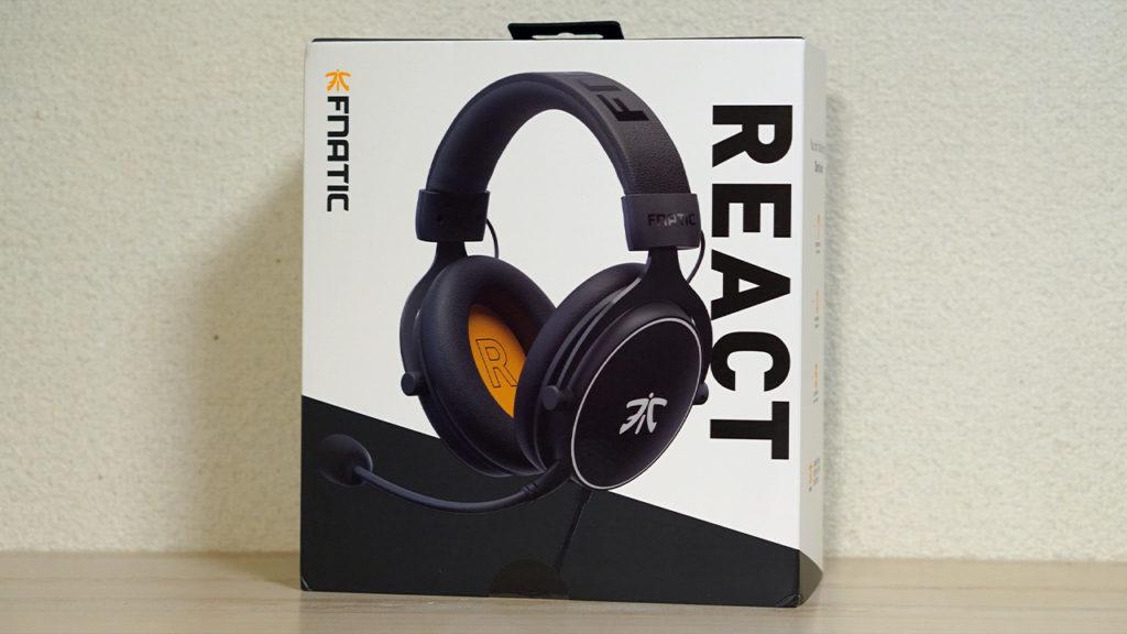 Fnatic React 13