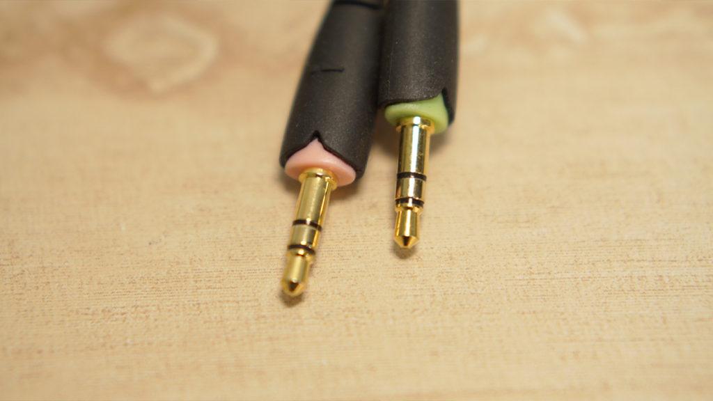 テレワーク マイク 3.5mmミニプラグ(3極)