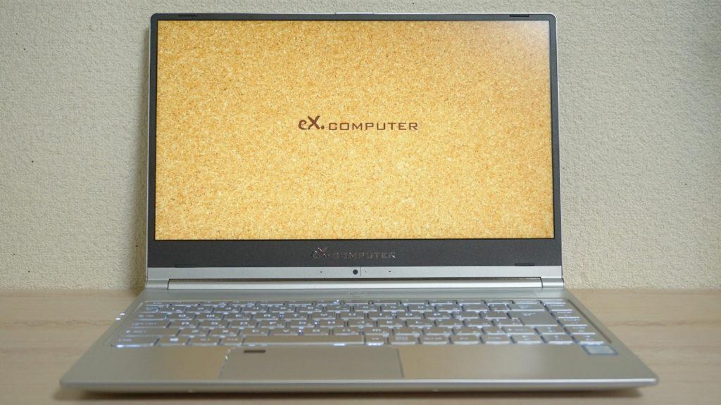 TSUKUMO(ツクモ) eX.computer N1420K-500T