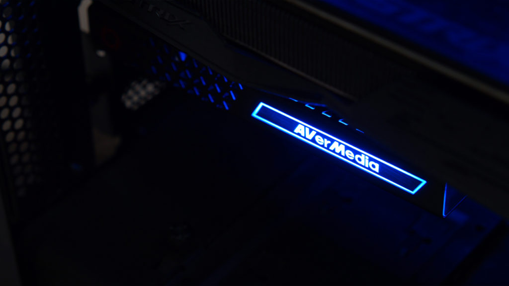 「AVerMedia Live Gamer HD 2 C988」レビュー